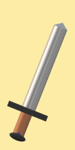 Jack's Terrible Sword
