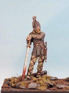 John Margiotta Warhammer mini 1