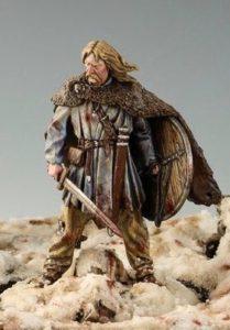 John Margiotta Warhammer mini 3